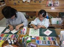 かきのき村教室~10月