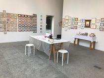 2018年ギャラリーG個展