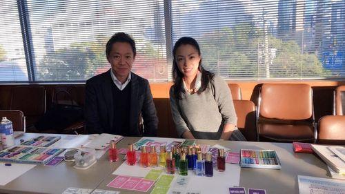 広島商工会議所で心の健康・予防策ツール体験会