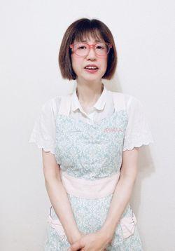 アドバイザー 河合 淳子