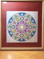 二葉公民館で「塗り絵セラピー」講師のご依頼をいただきました。