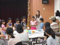 7月13日 パステルヒーリングアート上級講座開講(大阪)